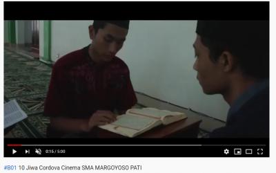 Lomba Film SMK Cordova